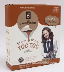 Toc Toc Coffee Capsule (Hazelnut)
