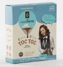 Toc Toc Coffee Capsule (Americano)
