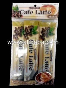 TAESUNG Cafe Latte (3 Packets)