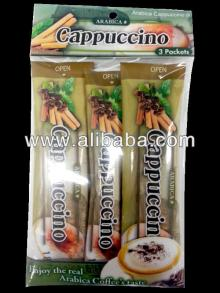 TAESUNG Cappuccino (3 Packets)