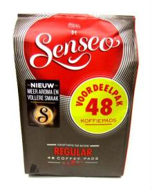 original douwe egberts senseo pods regular roast products netherlands original douwe egberts. Black Bedroom Furniture Sets. Home Design Ideas