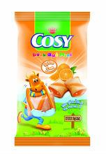 Cosy Mini Wafer Orange flavor