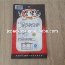 High temperature retort pouch /121 grade retort pouch /food retort pouch