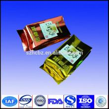 high   quality  custom  cigarette  tea bags