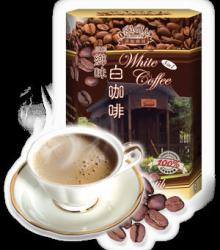 Origin white coffee