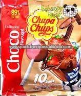 Hot Chocolate Plastic Packaging
