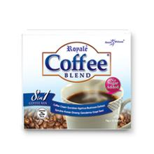 Royale Blend Coffee 8 in 1 (lite)