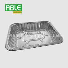 Shanghai Able Packing  household   machine  for aluminum food & kitchen
