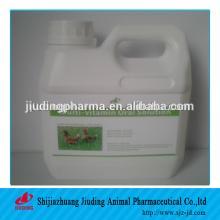 VE + sodium selenite oral solution poultry medicine and vitamins