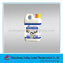 Vitamin e+sodium selenite oral solution of cow  poultry  medicine