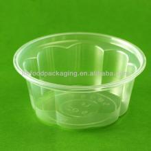 PP Plastic Dessert Cups