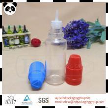Iso8317 18ml fuel additive plastic bottles  vitamin  e acetate liquid  spray  pump bottle made in China