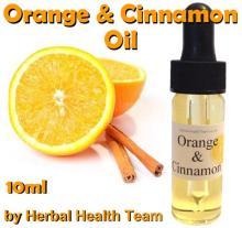 Pure Aromatherapy Cinnamon essential oil