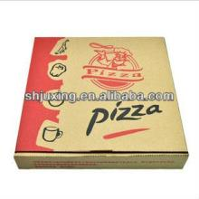 Eco-friendly packaging wholesale and  custom   pizza  box
