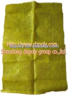shandong qingdao good factory vegetable onion potato fruite packaging tea bag mesh