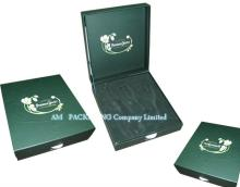 champagne packaging paper box