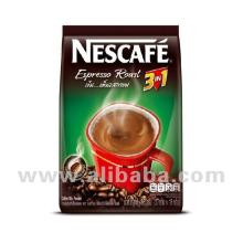 NESCAFE 3in1 Espresso Roast Instant coffee