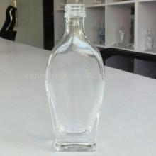 wholesale  vodka   glass   bottle