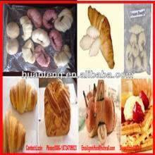Health products! frozen croissant danish dough