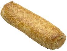Sesame Hot Dog Brioche