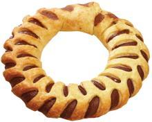 Handmade Praline Bread-Ring