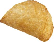Cheese Pie Puff Pastry