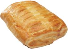Squared Special Ham & Cheese Croissant