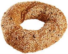 Multi Grain Turkey & Greek Traditional ''Anthotyro''Cheese Bread-Ring (Ricotta Style