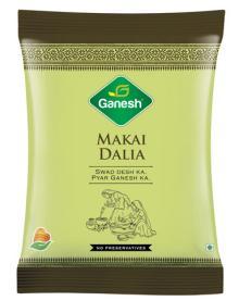 Makai Dalia ( Corn Porridge )