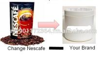 Nescafe to Your  Own  Brand
