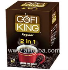 Cofi King 2-in-1 Regular