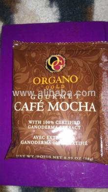 organo ganoderma cafe mocha