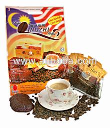 DXN  Lingzhi 3 in 1 Instant Coffee Mix