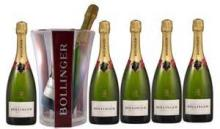 Bollinger Champagne Brut