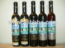 Ice Wine Blaufrankish