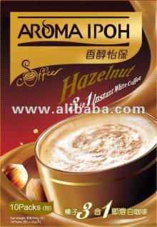 Aroma Ipoh White Coffee - Hazelnut