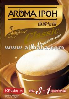 Aroma Ipoh White Coffee - Classic
