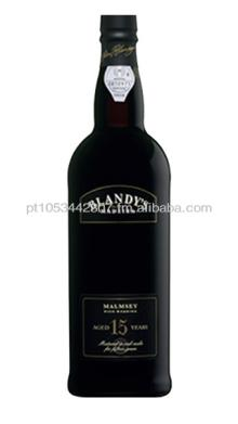 Madeira Blandy's 15 Years Old Rich Malmsey