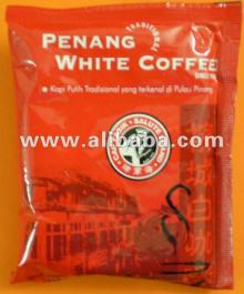 3-in-1 Traditional Penang White Coffee