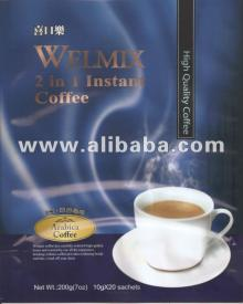 Welmix 2 in 1 Coffee