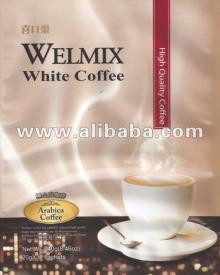Welmix White Coffee