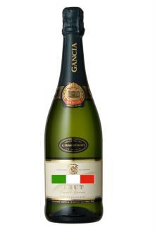 Italian Sparkling Wine Spumante D.O.C Spumante Piemonte