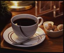 Instant Coffee Brazil #3520 Freeze Dried