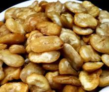 Kacang Sipat
