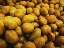 Kacang Koko