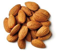 raw   almonds   nuts  for  sale