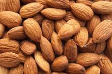 ALMOND NUTS - ALMONDS -  IRAN  ALMOND