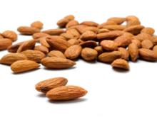 Grade A quality of Almond nuts with good price in stock for sale