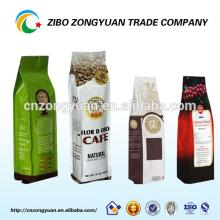 Made In China Factorty Plastic Packaging Vacuum Tea Bags