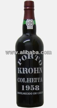 Oporto Vintage wine